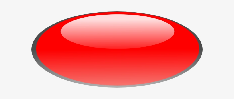 Red Oval Png.