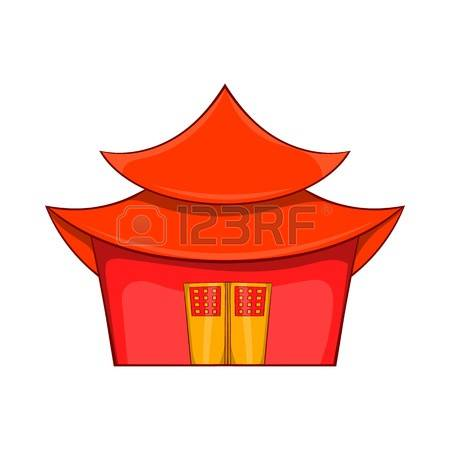 1,985 Chinese Pagoda Stock Vector Illustration And Royalty Free.