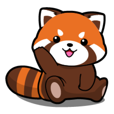 Download Free png Red Panda Png.