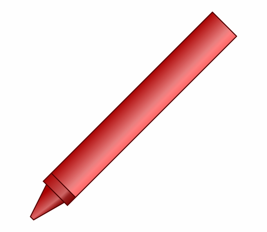 Red Pen Png 426549.