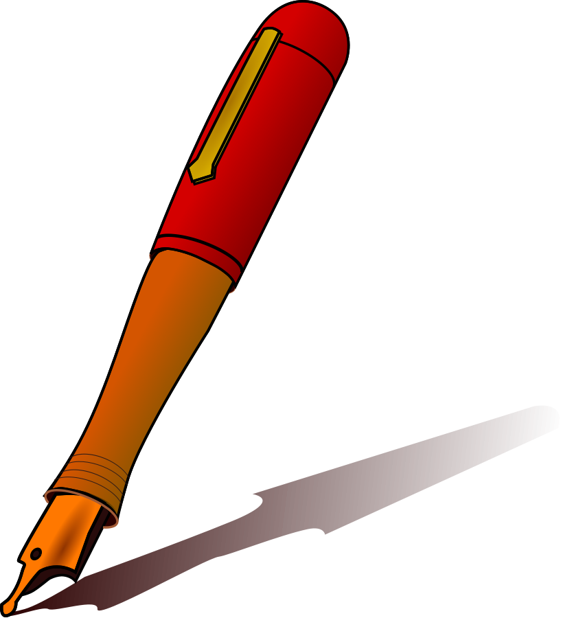 Free Picture Of Pens, Download Free Clip Art, Free Clip Art.
