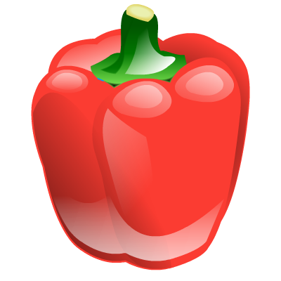 28+ Peppers Clipart.