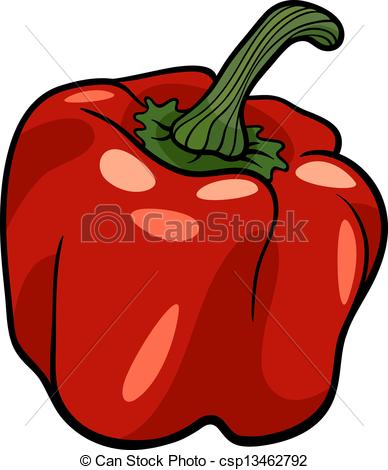 Red pepper Clip Art and Stock Illustrations. 7,635 Red pepper EPS.