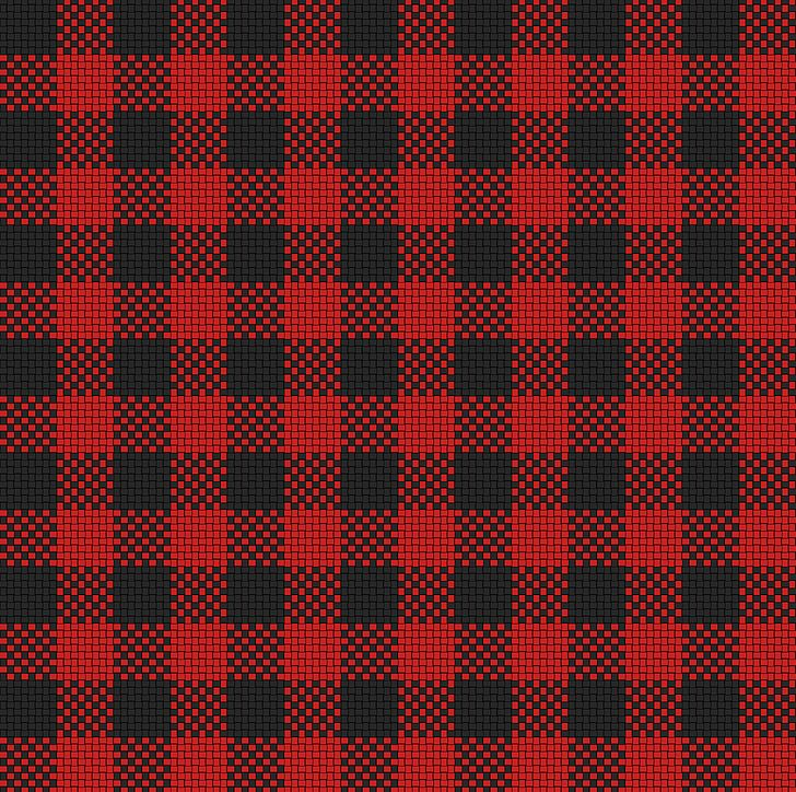 Tartan Red Check Textile PNG, Clipart, Angle, Black, Check.
