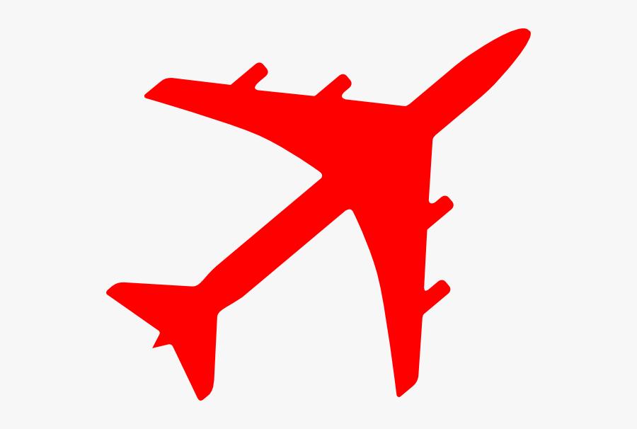 Plane Clip Art At Clker.
