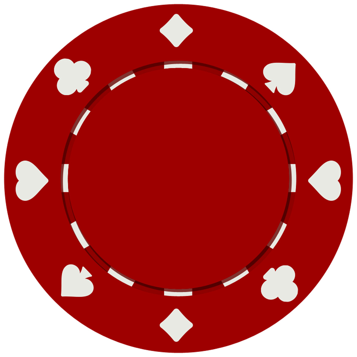 Poker Chip Gratis