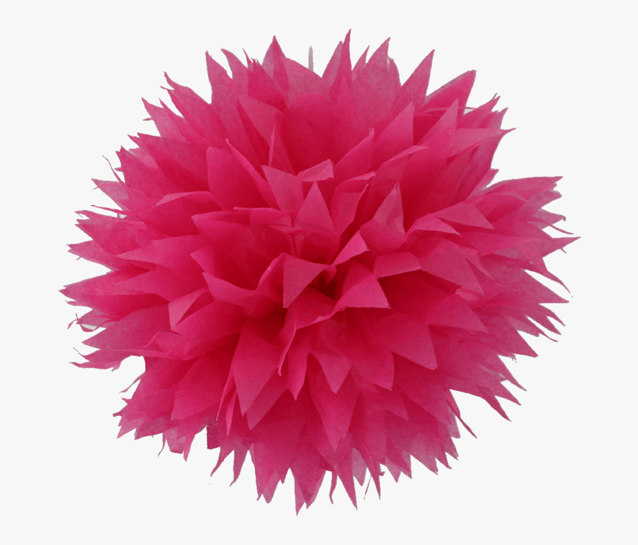 Red Pom Poms Png Pluspng.