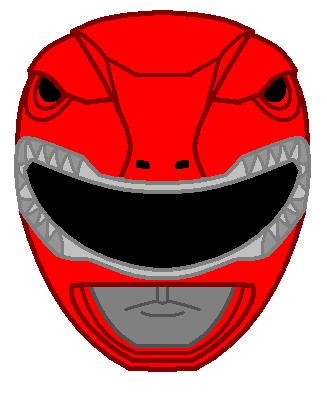 Power Ranger Clipart.
