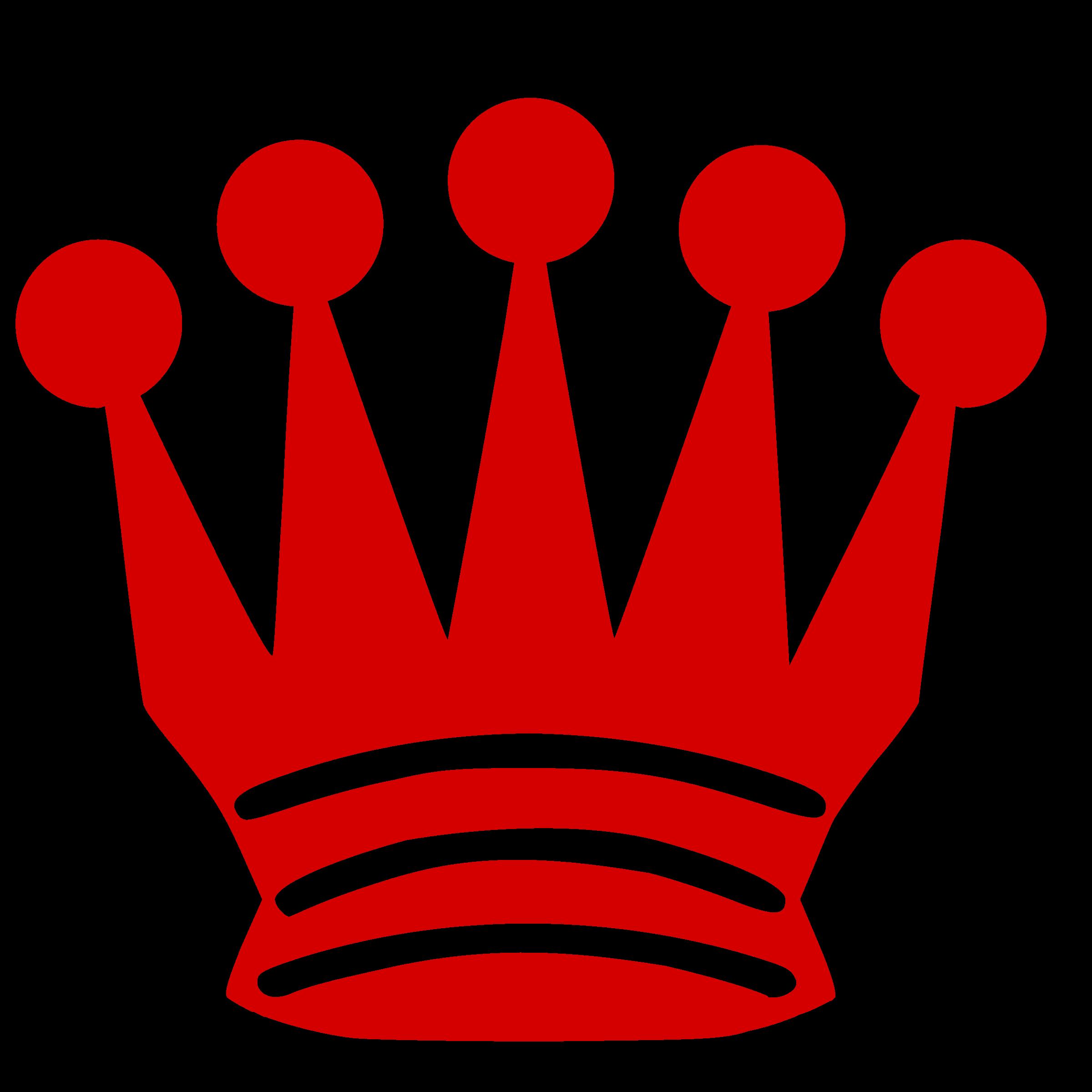 Queen clipart red queen, Queen red queen Transparent FREE.