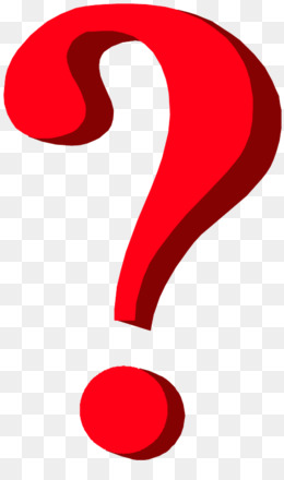 Red Question Mark PNG and Red Question Mark Transparent.