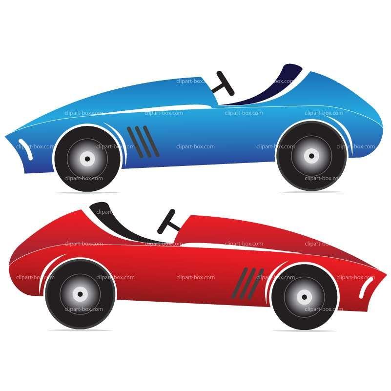 Race car clipart for kids clipartfest.