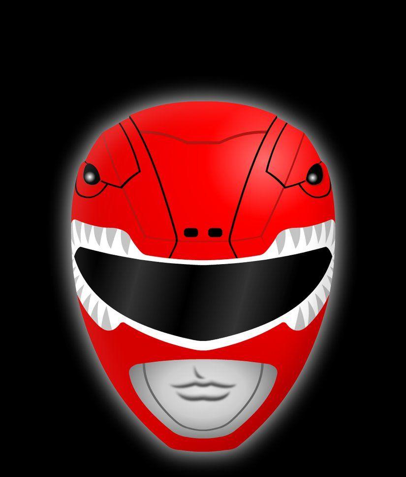 Tyranno Ranger Helmet by Yurtigo on DeviantArt.