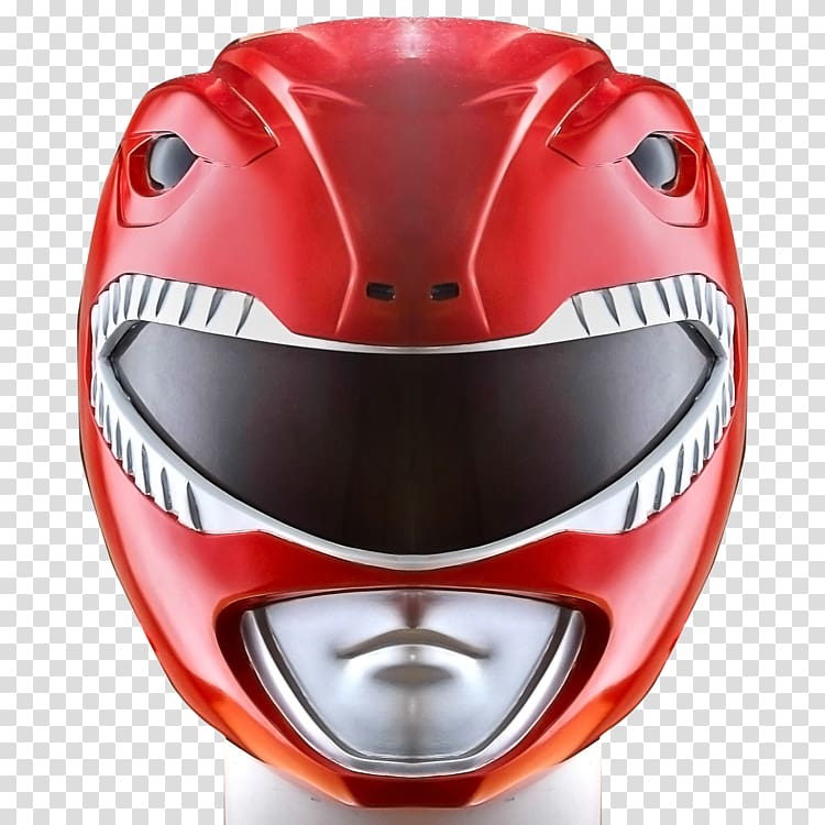 Power Ranger , Jason Lee Scott Red Ranger Motorcycle Helmets.