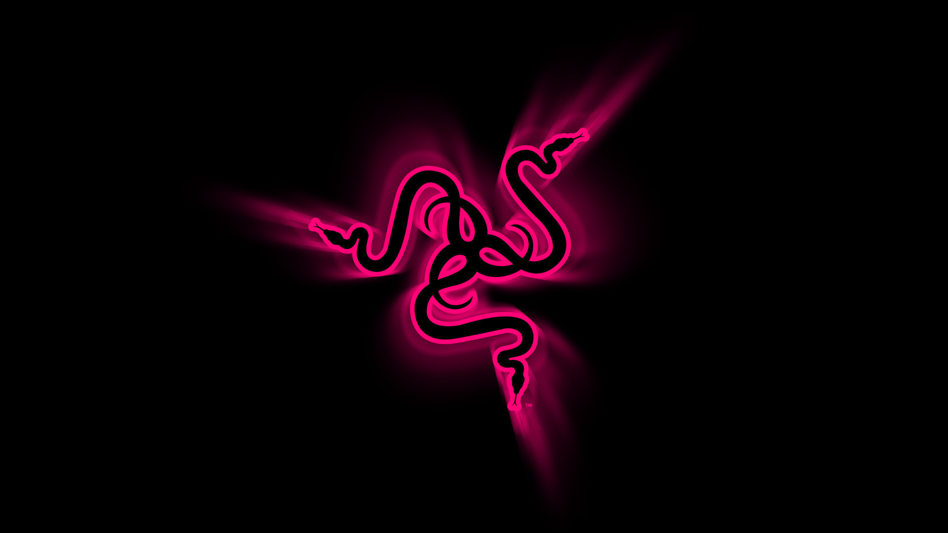 Red Razer Png Hd & Free Red Razer Hd.png Transparent Images.