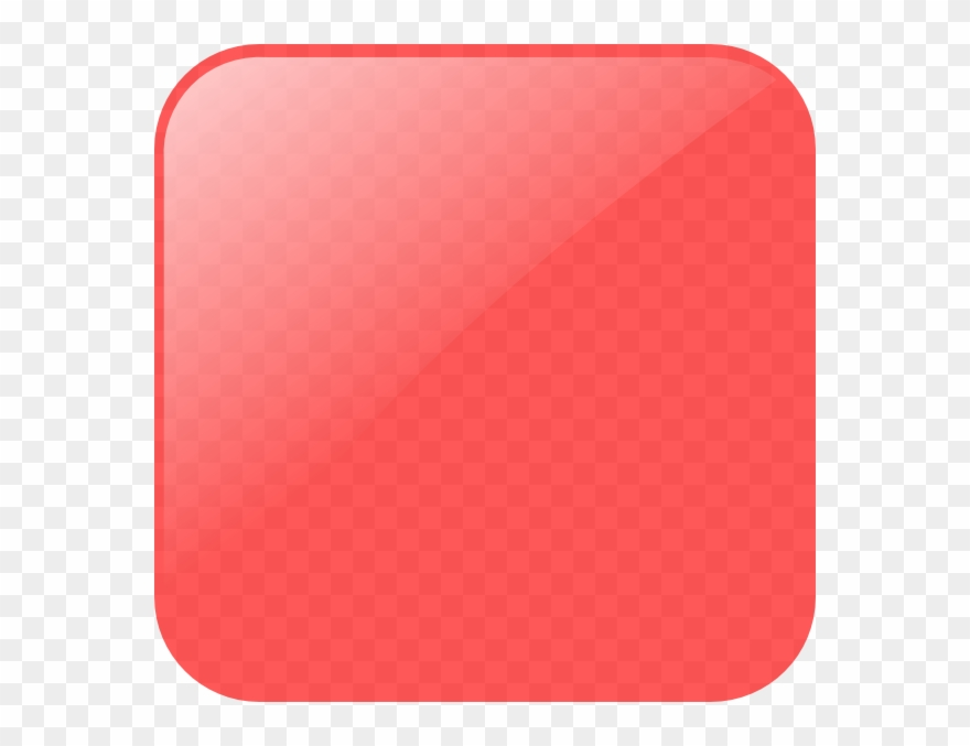 Light Red Rectangle Png Clipart (#186243).