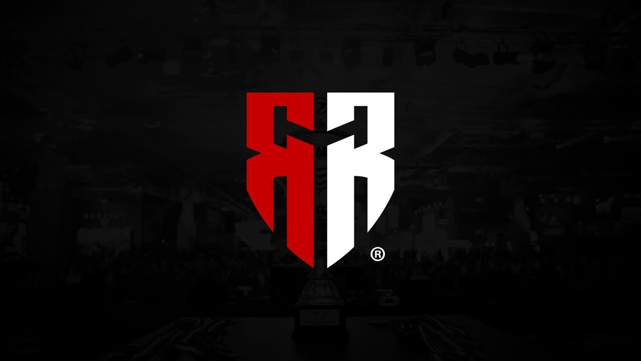 Red Reserve Logo Re.