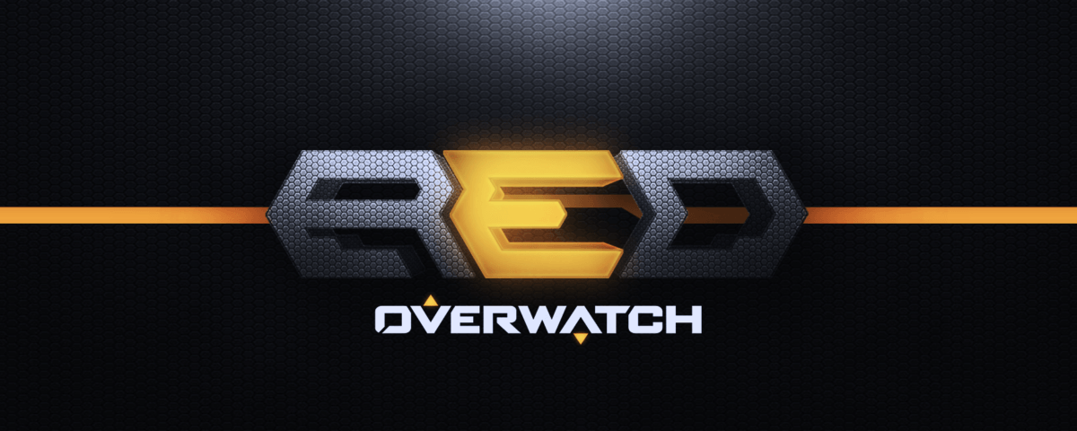 Red Reserve release Overwatch team.
