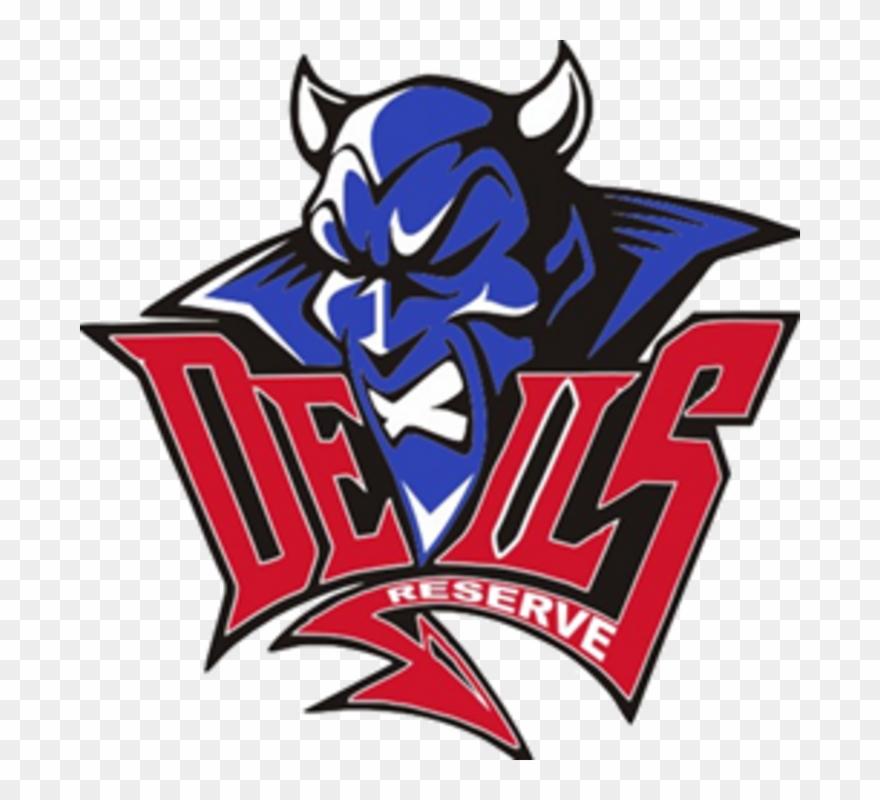 The Lisbon Blue Devils Defeat The Western Reserve Blue.