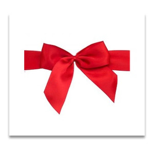 red ribbon clipart free #16
