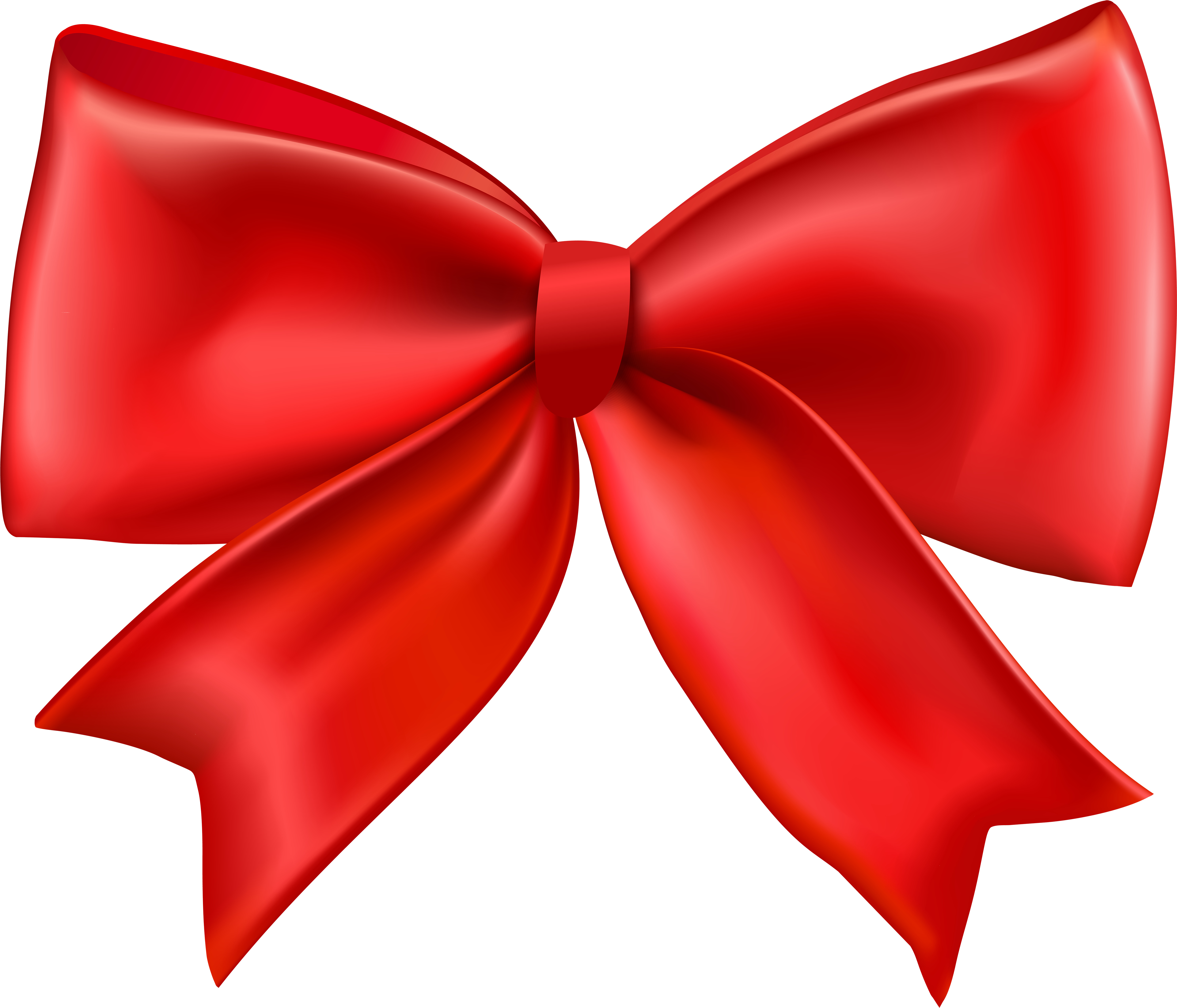Red Ribbon Png Transparent.