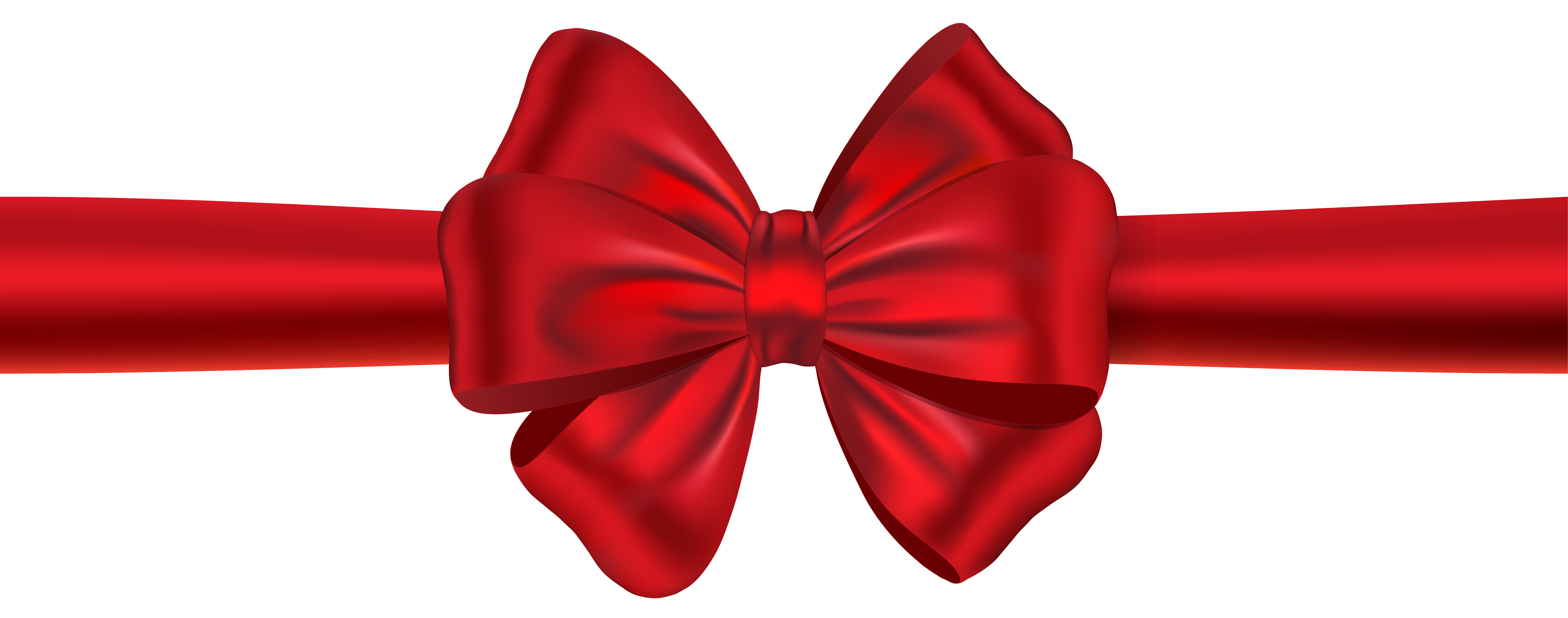 Free Red Ribbon Transparent, Download Free Clip Art, Free.