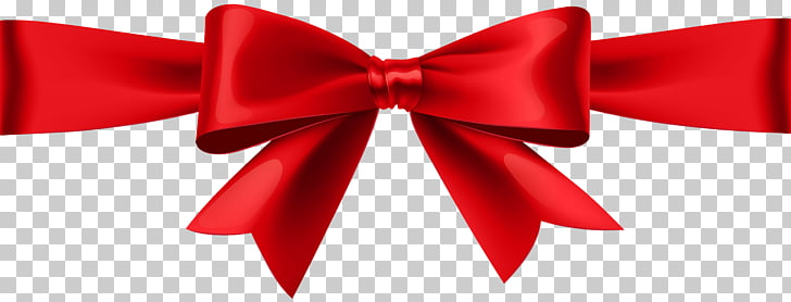 Ribbon , Red Bow Transparent , red ribbon PNG clipart.