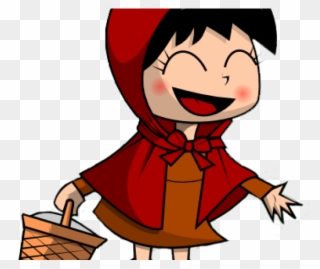 Free PNG Red Riding Hood Clipart Clip Art Download.