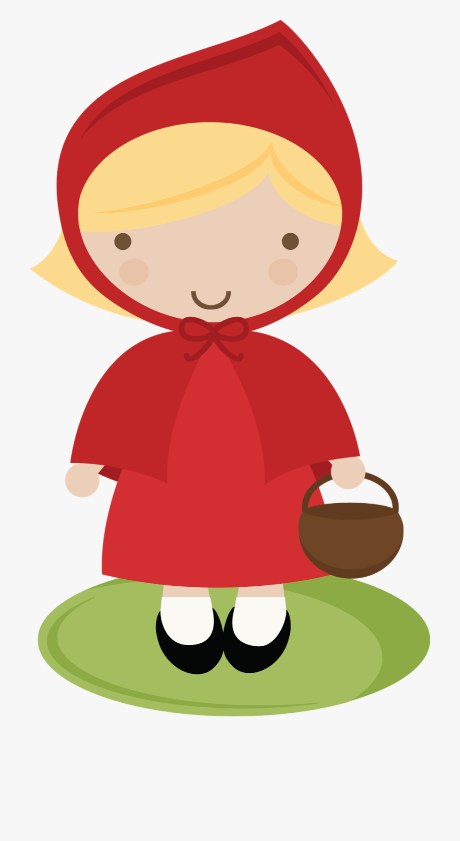 Red Riding Hood Clipart Amp Look At Red Riding Hood.