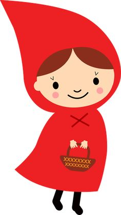 Little Red Riding Hood Clipart Free Download Clip Art.