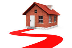 Red road clipart #18