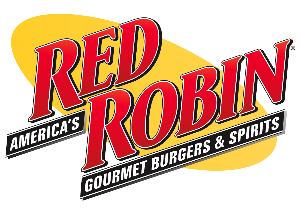 Red Robin Logo.