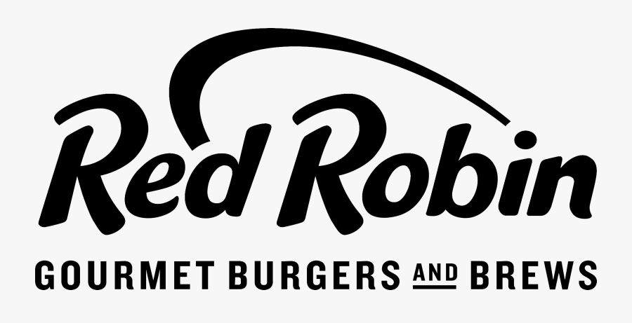 Red Robin Logo Png.