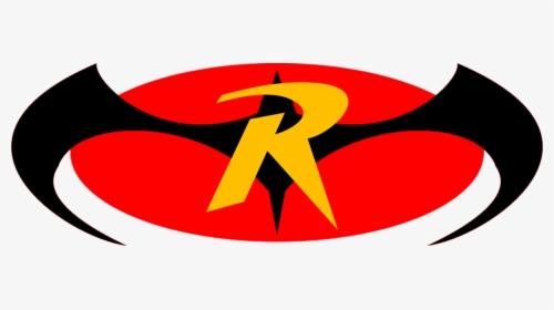 Red Robin Symbol Superhero Logos Png Red Robin Png.