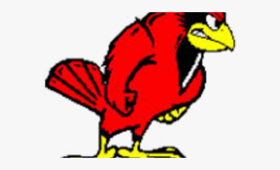 Cardinal Clipart Red Robin.