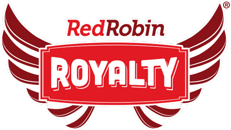 Red Robin Gourmet Burgers and Brews.