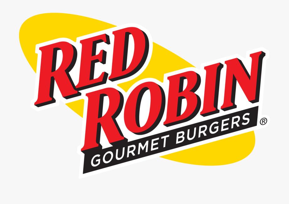 Red Robin Logo.
