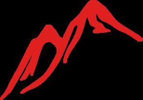Red Rock Clip Art at Clker.com.