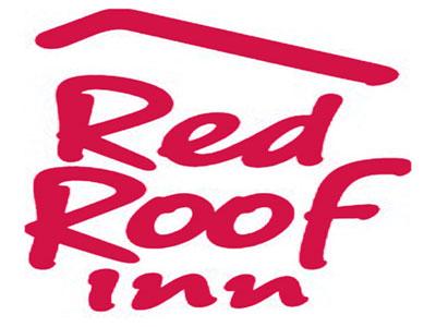 Red roof inn Logos.