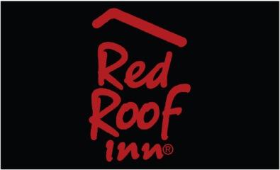 4\'x6\' Red Roof Inn Logo Mat (2.