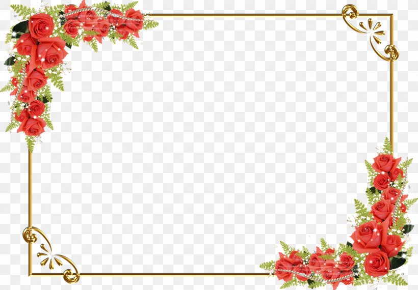 Drawing Flower Clip Art, PNG, 1400x974px, Flower, Border.
