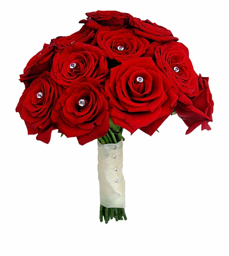 Bouquet Of Roses Png Red Rose Bouquet Png.