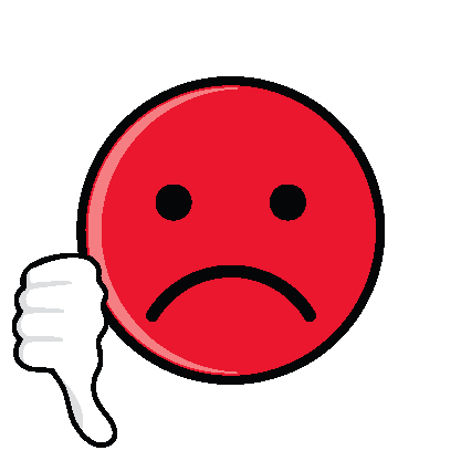 Free Red Sad Face, Download Free Clip Art, Free Clip Art on.
