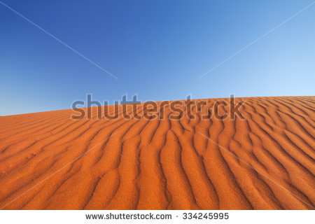 Red Sand Stock Photos, Royalty.