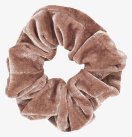 Clip Art Velvet Scrunchies Clipart.