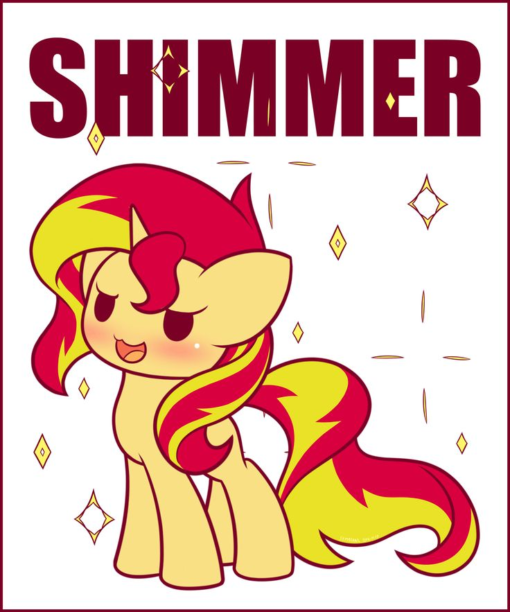 1000+ images about Sunset Shimmer on Pinterest.