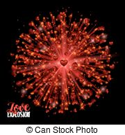 Red black confetti cover Clip Art and Stock Illustrations. 27 Red.