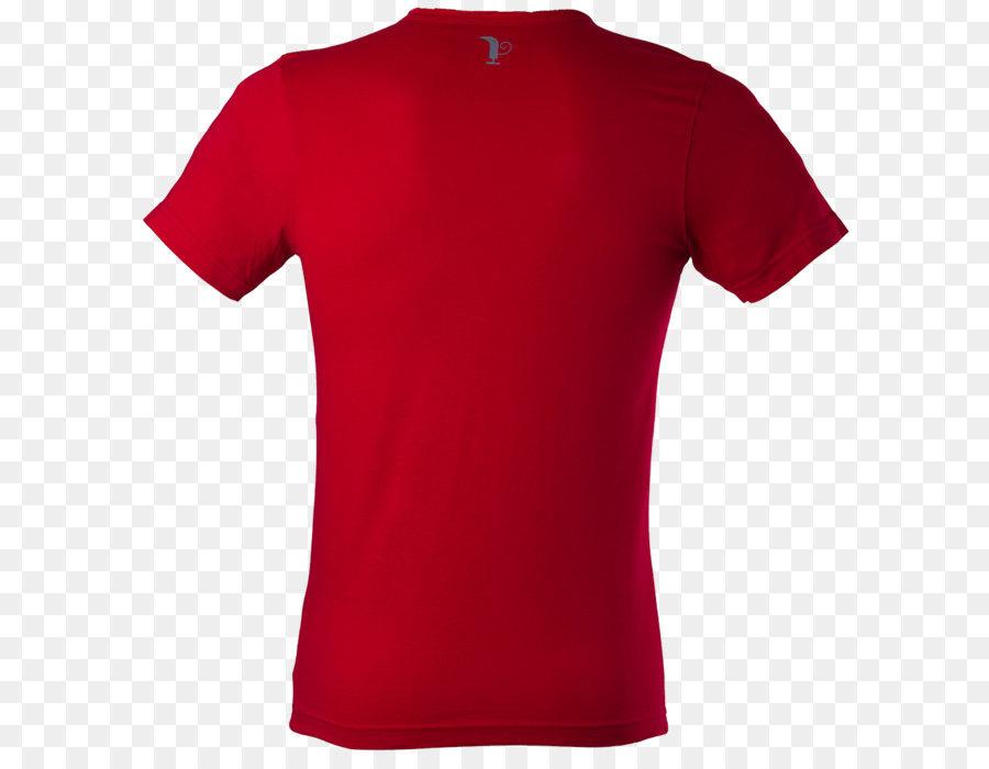 T Shirt Shoulder png download.
