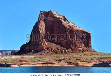 Colorado Shoreline Stock Photos, Royalty.