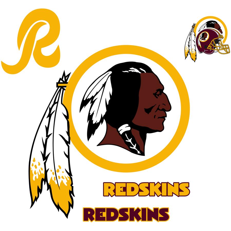 Washington Redskins: Logo.