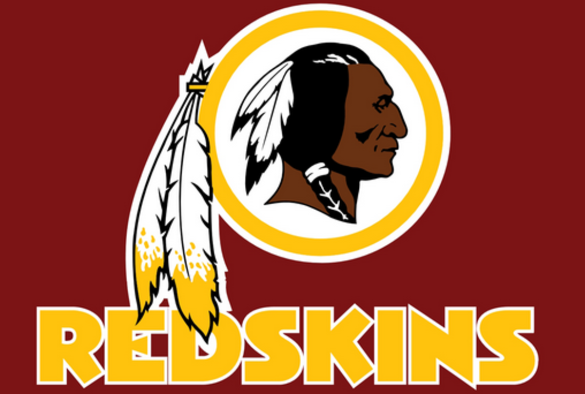 Etsy Expunges Redskins Name, Logo From Site.